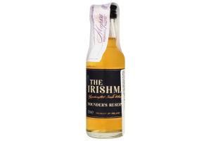 Виски The Irishman Founders Reserve mini