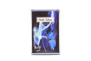 Свечи-таблетки ароматические р15 Anti Tabak Luxury Line Bispol 6шт