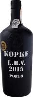 Вино 0.75л 20% червоне L.B.V. Porto Kopke пл