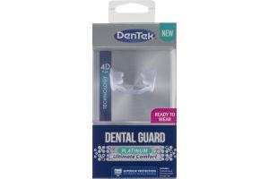 DenTek Dental Guard Platinum Ready To Wear