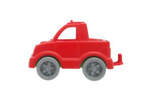 Игрушка для детей от 12мес №39511 Пикап Kid cars sport Wader 1шт