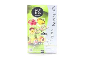 Чай з.Sensat.Fruit Melange Jaftea 20*2г