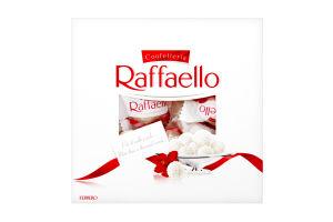 Конфеты Raffaello Bauletto Ferrero 240г