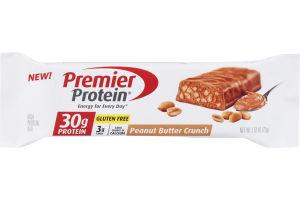 Premier Protein Peanut Butter Crunch High Protein Bar