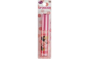 Lip Smacker Glitter Gloss Disney Peachy Cream