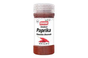 Паприка копченая Badia п/б 56.7г