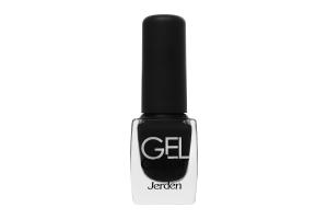 JERDEN лак для нігтів Gel Color 5мл 34