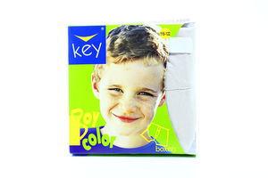 Шорти Key боксерки для хлопчиків 1шт 116-122 BXC 715