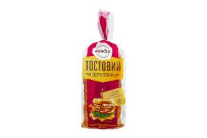 Тостовий зерновий ВГ 0,350 г
