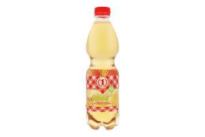 Напій безалкогольний сильногазований З ароматом Сітра №1 п/пл 500мл