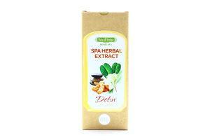 Экстракт для ванной Home SPA Detox Natur Boutique 200мл