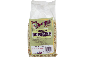 Bob's Red Mill Tricolor Pearl Couscous