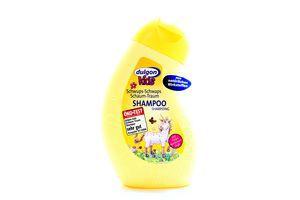 Шампунь для волос детский Kids Абрикос Dulgon 250мл