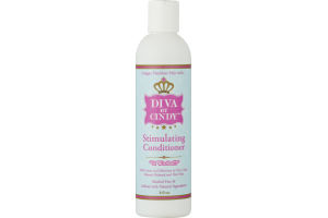 Diva By Cindy Stimulating Conditioner