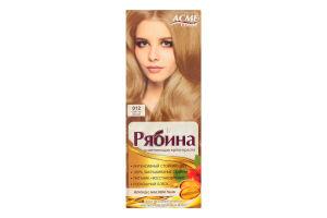Крем-краска для волос №012 Светло-русый Рябина Intense Acme Color 1шт