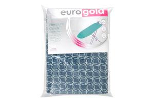 Чохол для прасувальної дошки №C42F3 Premium Cover EuroGold 1шт