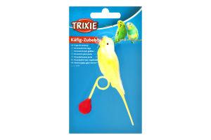 Попугай с грузом Trixie 12,5см