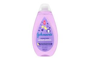 Шампунь для волос детский Перед сном Johnson's 500мл