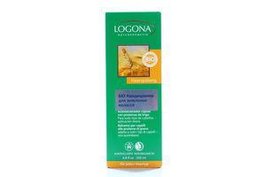 Кондиционер для волос Wheat protein Logona Naturkosmetik 200мл