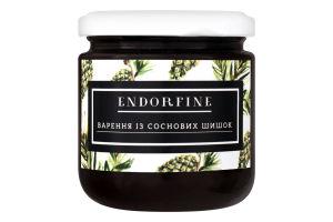 Варення із соснових шишок Endorfine с/б 234г