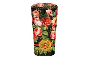 Чай черный цейлонский листовой №8750 Ваза с розами Chelton ж/б 150г