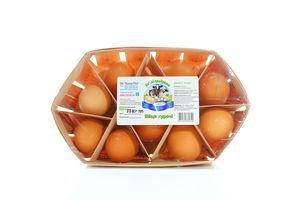 Яйця Вілла Роз відбірні 10шт
