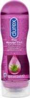 Гель-змазка інтимна Play Massage 2in1 Durex 200мл