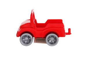 Игрушка для детей от 12мес №39510 Джип Kid cars sport Wader 1шт