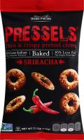 Пресселі Sriracha Dream Pretzels м/у 200г