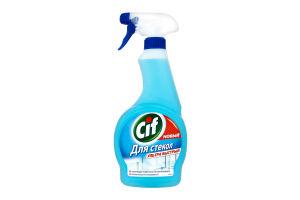 Засіб для миття вікон Cif 500мл