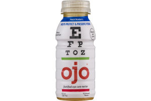 OJO Fortified Eye Care Nectar Peach Blueberry