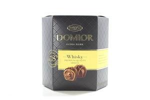 Конфеты со вкусом виски Domior АВК к/у 225г