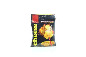 Арахис жареный со вкусом сыра Punch м/у 50г