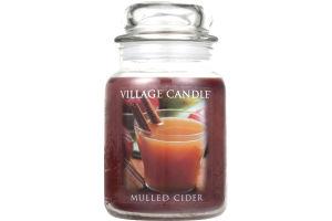 Village Candle Mulled Cider