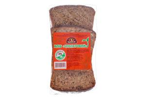 Хлеб в нарезке Спельтовый Цархліб м/у 250г