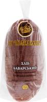 Хліб нарізний Баварський Короваєво м/у 600г