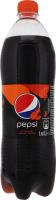Напій безалкогольний сильногазований Ананас-персик Pepsi п/пл 1л