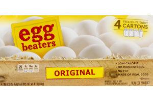 Egg Beaters Original - 4 CT