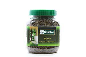 Чай зеленый крупнолистовой Qualitea п/б 200г