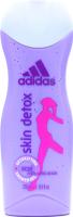 Adidas гель-душ жін.Skin Detox 250мл