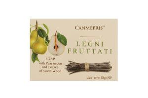 Мыло туалетное Canmepris legni frutatti