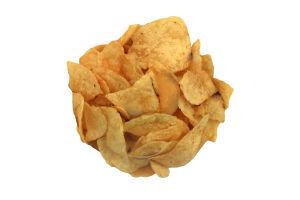 Чіпси картопляні з сіллю Клуб Чіпсів м/у 70г