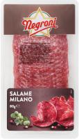 Колбаса Salame Milano Negroni с/в п/у 80г