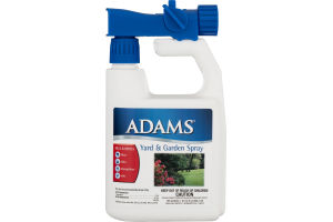 Adams Yard & Garden Spray