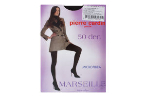Колготки жіночі Pierre Сardin Marseille 50den 2 caffe