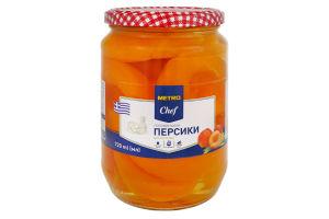 METRO CHEF ПЕР ПОЛ СИРОП 720МЛ С/Б