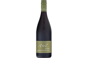 A to Z Oregon Pinot Noir 2014