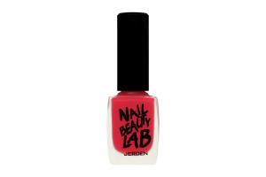 Лак для ногтей Jerden Nail Beauty Lab №31