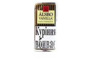 Табак трубочный Vanilla Alsbo 50г