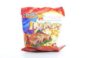 Попкорн со вкусом бекона Круїз м/у 30г